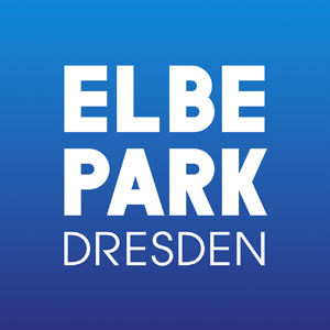 Logo Elbepark Dresden
