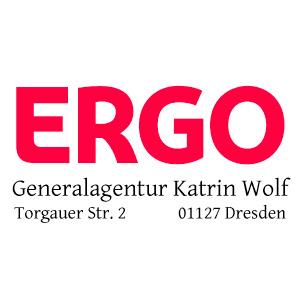Ergo Katrin Wolf