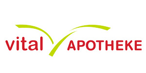Logo Vital Apotheke Sponsor