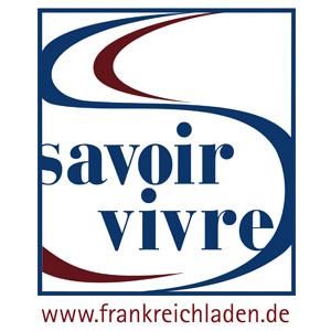 Logo savoir vivre