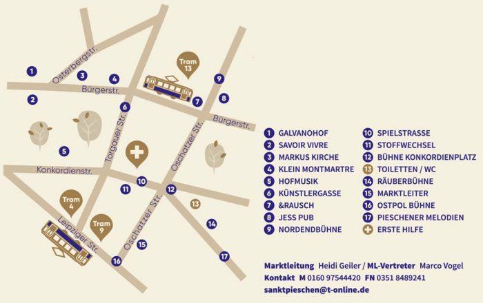 Plan Stadtteilfest sankt pieschen 2017
