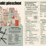 sankt pieschen Stadtteilfest 2018 Flyer 1